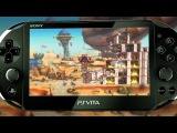 Бесплатные игры PS Plus в августе 2015 года