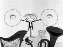 Hors-d'oeuvre / Jeff Hale, Derek Lamb, Arthur Lipsett, Kaj Pindal, Gerald Potterton, Robert Verrall (1960)