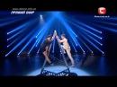 Аня Николенко и Даниель Сибилли - Танцуют Все 7 - Финал - Третий Прямой Эфир (19.12.2014)