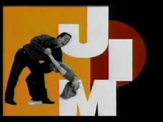 «Как сказал Джим» (2001 – 2009): Вступительные титры (сезон 1) / www.kinopoisk.ru/film/181535/