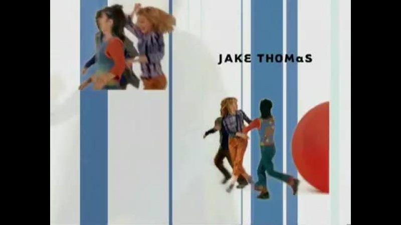 «Лиззи Магуайр» (2001 – 2004): Вступительные титры (сезон 1) / www.kinopoisk.ru/film/230632/