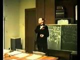 Ефимов - Управление Миром. Лекция для ФСБ.