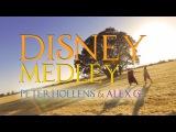 Disney Medley - Peter Hollens &amp Alex G