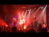 The Hardkiss - Stones LIVE (Тайм Аут, Днепропетовск) 12.09.2015