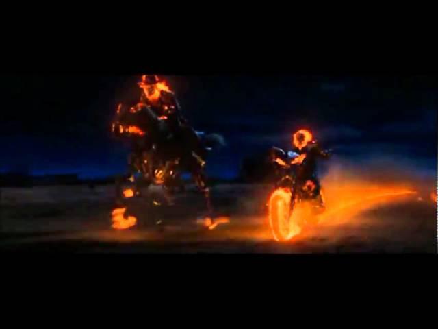 Ghost Rider - Last Ride