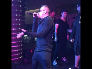 @dariya_vasylenko Группа MOZGI и ПОТАП радуют сегодня😘✌️ #весело2015