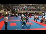 Ефимов Даниил чемпионат мира в Италии 2