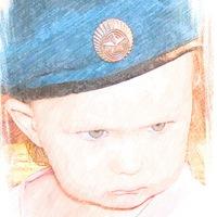 Аватар Андрея Есенцева