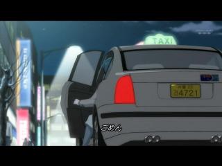 [SHIZA] Зимняя соната / Winter Sonata TV  - 14 серия [NIKITOS] [2009] [Русская озвучка]
