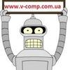 V-COMP.COM.UA компьютеры и комплектующие