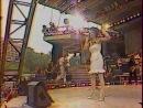 Псковская рок группа Кром в Витебске