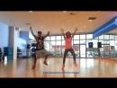 018 Zumba - _ZumbaYeeh_ Remix - Choreo by Flurim Anka