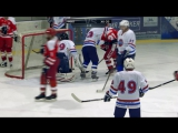 Финал весеннего кубка по хоккею (НХЛ - ХК СБ)