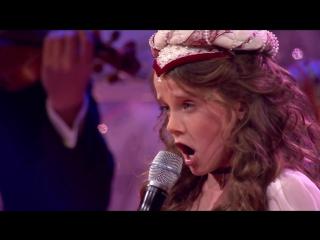 Amira Willighagen - O Mio Babbino Caro - HD - André Rieu (Love in Venice) Maastricht - 2014 (2)