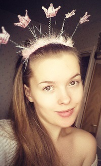 Ксения Жарковская
