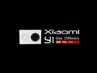Интро 3 Xiaomi YI miteam