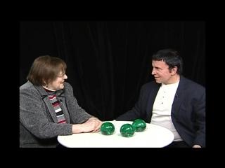 Прямой контакт. Интервью с Анатолием Кашпировским. Специально для eTVnet