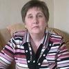 Galina Chubatova-Gladkova