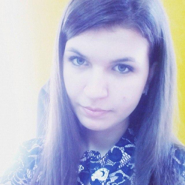 Ксения Мелихова   Липецк
