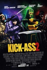 Kick-Ass 2: Con un par (2013) - Latino