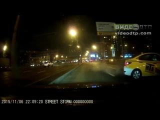 Дтп 3-е кольцо, Москва | ДТП авария