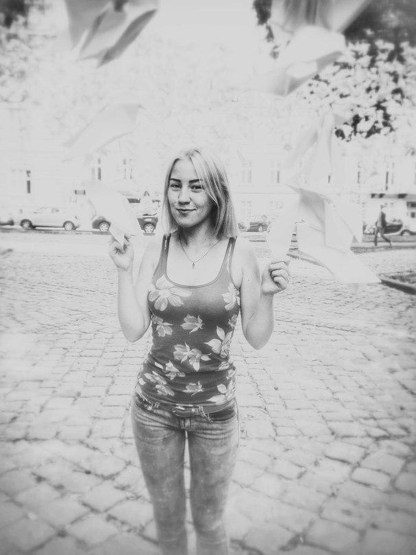Юля Походай | Львов