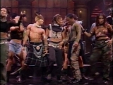Janet Jackson - Throb (Live on Saturday Night Live 1994)