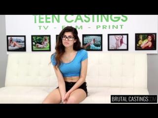 Ava Taylor [HD 720, all sex, casting, TEEN]