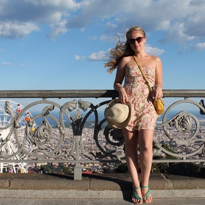 Polina Alexeeva
