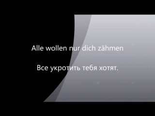 Rammstein - Amour HD lyrics текст и перевод
