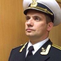 Сергей Гагарин
