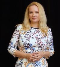 Наталия Озерова