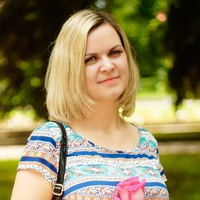 Лариса Абрамова