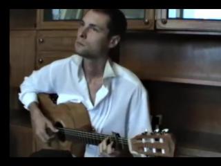 Песенка кавалергарда (Не обещайте деве юной...). Гитара
