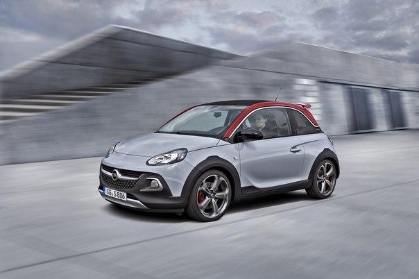Официальный автодилер марок Chevrolet и Opel в