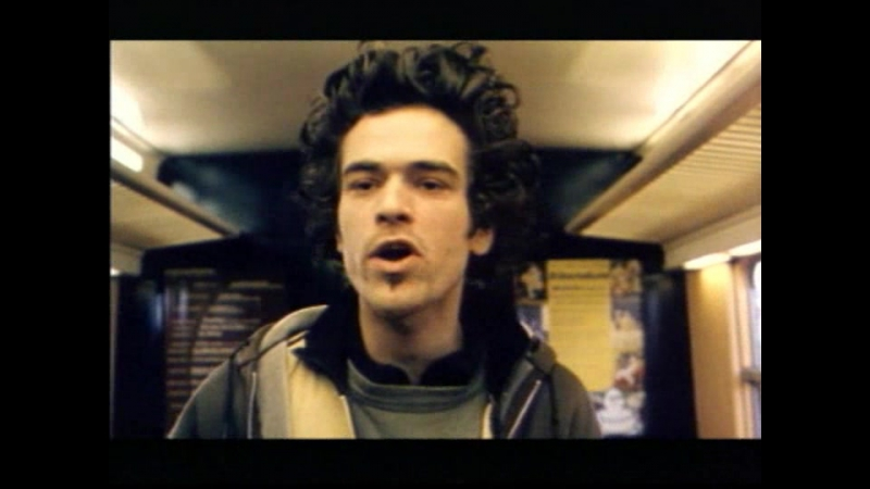 Je Suis Né D'Une Cigogne de Tony Gatlif 1999   BAND-ANNONCE DE FILM