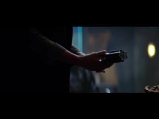 Звездные войны- Эпизод 7 — Второй русский трейлер (HD) Пробуждение Силы