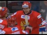 Россия-Чехия 3-2. Кубок первого канала
