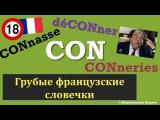 Урок#116 Грубые французские слова