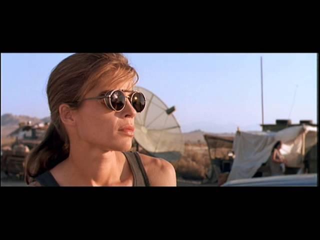 Terminator 2 - Father Figure