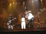 Chic &amp Slash - Le Freak (Live At The Budokan)