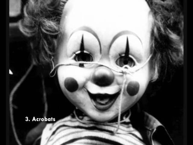 Alfred Schnittke Clowns und Kinder 1976