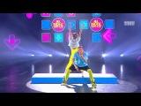 Танцы: Никита Орлов и Ульяна Пылаева (Willow - Whip My Hair) (сезон 2, серия 13)