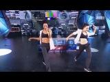 Танцы: Татьяна Рыжова и Маиса (Quest Pistols - Провокация) (сезон 2, серия 13)