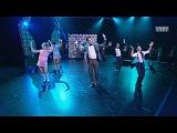 Танцы: Вступительный танец (Nina Simone - Sinnerman) (сезон 2, серия 13)