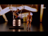 Танцы: Полина Бокова и Евгений Горенятинко (Onuka - Misto) (сезон 2, серия 13)