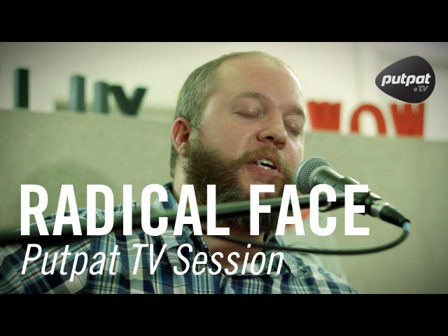 Radical Face - The Crooked Kind (Acoustic Session) (FluxFM | Putpat TV)