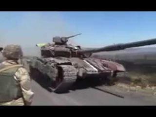 АТО Украина Киборги попали в засаду ополчения Саур Могила