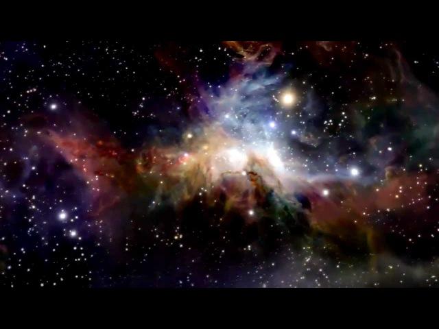 Неоднородная Вселенная. Часть 1.