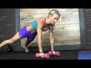 The First Fat Shredding Workout of The DietBet Challenge!